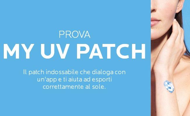 My Uv-Patch