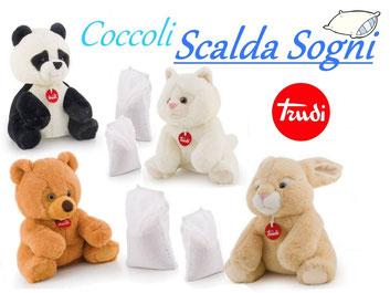 Trudy Scalda Sogni