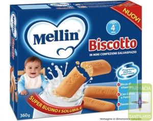 Mellin biscotti