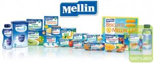 Mellin linea