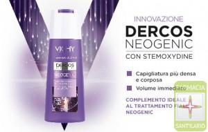 Neogenic shampoo