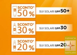 Solari sconto 2015