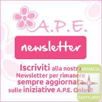 Ape newsletter
