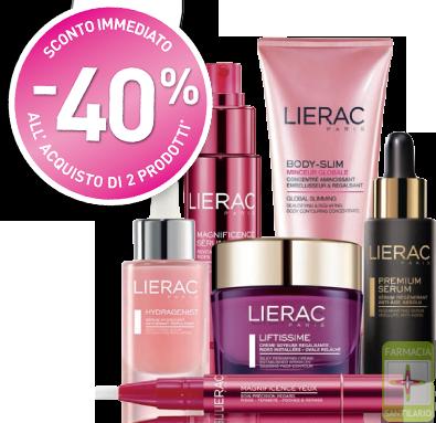 Lierac beauty day 2