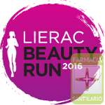 Lierac beauty run